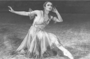 Нина Федоровна Млодзинская (1905-1995)