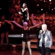 Борис Моисеев Premier Ballet Кватрет Family Москва Кремль YOUБИЛЕЙ! 23.04 (105)