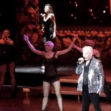 Борис Моисеев Premier Ballet Кватрет Family Москва Кремль YOUБИЛЕЙ! 23.04 (106)