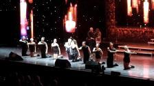 Борис Моисеев Premier Ballet Кватрет Family Москва Кремль YOUБИЛЕЙ! 23.04 (107)