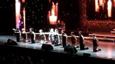 Борис Моисеев Premier Ballet Кватрет Family Москва Кремль YOUБИЛЕЙ! 23.04 (109)
