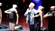 Борис Моисеев Premier Ballet Кватрет Family Москва Кремль YOUБИЛЕЙ! 23.04 (110)