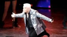 Борис Моисеев Premier Ballet Кватрет Family Москва Кремль YOUБИЛЕЙ! 23.04 (111)
