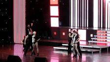 Борис Моисеев Premier Ballet Кватрет Family Москва Кремль YOUБИЛЕЙ! 23.04 (113)