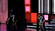 Борис Моисеев Premier Ballet Кватрет Family Москва Кремль YOUБИЛЕЙ! 23.04 (114)