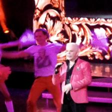 Борис Моисеев Premier Ballet Кватрет Family Москва Кремль YOUБИЛЕЙ! 23.04 (122)