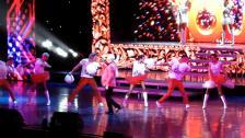 Борис Моисеев Premier Ballet Кватрет Family Москва Кремль YOUБИЛЕЙ! 23.04 (124)