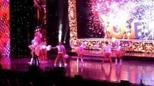 Борис Моисеев Premier Ballet Кватрет Family Москва Кремль YOUБИЛЕЙ! 23.04 (125)