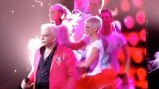 Борис Моисеев Premier Ballet Кватрет Family Москва Кремль YOUБИЛЕЙ! 23.04 (128)