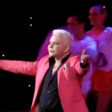 Борис Моисеев Premier Ballet Кватрет Family Москва Кремль YOUБИЛЕЙ! 23.04 (130)
