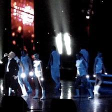 Борис Моисеев Premier Ballet Кватрет Family Москва Кремль YOUБИЛЕЙ! 23.04 (20)