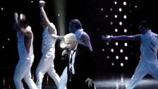 Борис Моисеев Premier Ballet Кватрет Family Москва Кремль YOUБИЛЕЙ! 23.04 (21)