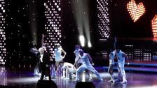 Борис Моисеев Premier Ballet Кватрет Family Москва Кремль YOUБИЛЕЙ! 23.04 (22)