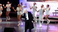 Борис Моисеев Premier Ballet Кватрет Family Москва Кремль YOUБИЛЕЙ! 23.04 (25)