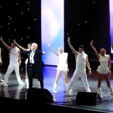 Борис Моисеев Premier Ballet Кватрет Family Москва Кремль YOUБИЛЕЙ! 23.04 (27)