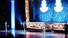 Борис Моисеев Premier Ballet Кватрет Family Москва Кремль YOUБИЛЕЙ! 23.04 (29)