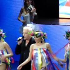Борис Моисеев Premier Ballet Кватрет Family Москва Кремль YOUБИЛЕЙ! 23.04 (40)
