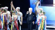 Борис Моисеев Premier Ballet Кватрет Family Москва Кремль YOUБИЛЕЙ! 23.04 (41)