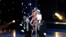 Борис Моисеев Premier Ballet Кватрет Family Москва Кремль YOUБИЛЕЙ! 23.04 (47)