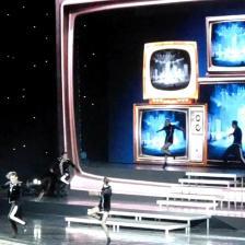 Борис Моисеев Premier Ballet Кватрет Family Москва Кремль YOUБИЛЕЙ! 23.04 (59)