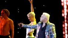 Борис Моисеев Premier Ballet Кватрет Family Москва Кремль YOUБИЛЕЙ! 23.04 (71)