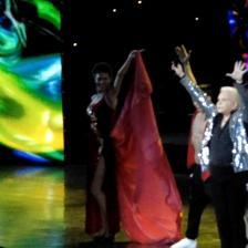 Борис Моисеев Premier Ballet Кватрет Family Москва Кремль YOUБИЛЕЙ! 23.04 (90)