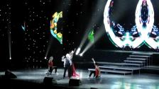 Борис Моисеев Premier Ballet Кватрет Family Москва Кремль YOUБИЛЕЙ! 23.04 (91)