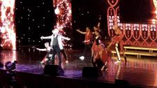 Борис Моисеев Premier Ballet Кватрет Family Москва Кремль YOUБИЛЕЙ! 23.04 (98)