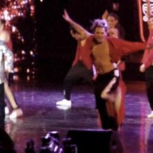 Борис Моисеев Premier Ballet Кватрет Family Москва Кремль YOUБИЛЕЙ! 23.04 (99)