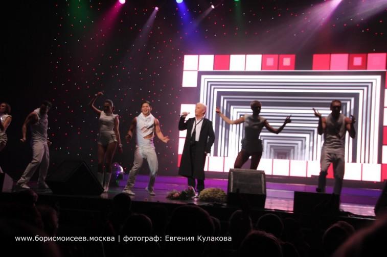 Борис Моисеев Санкт-Петербург БКЗ Октябрьский 02.04.2015 альбом 2 (35)