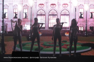 Борис Моисеев Санкт-Петербург БКЗ Октябрьский 02.04.2015 альбом 2 (40)