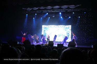 Борис Моисеев Санкт-Петербург БКЗ Октябрьский 02.04.2015 альбом 2 (83)