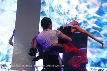 Борис Моисеев Санкт-Петербург БКЗ Октябрьский 02.04.2015 альбом 2 (90)