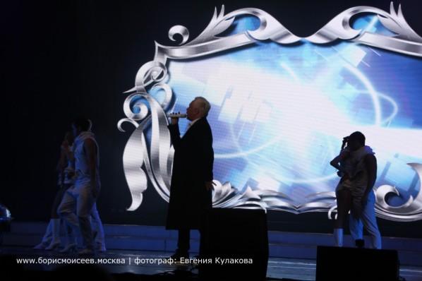 Борис Моисеев Санкт-Петербург БКЗ Октябрьский 02.04.2015 альбом 1 (38)