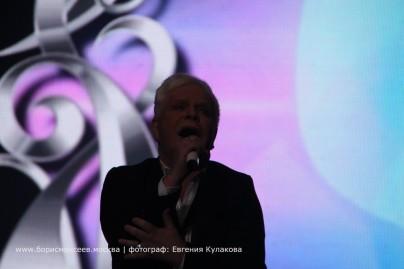Борис Моисеев Санкт-Петербург БКЗ Октябрьский 02.04.2015 альбом 1 (42)