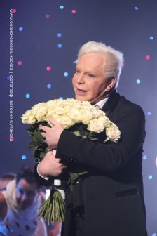 Борис Моисеев Санкт-Петербург БКЗ Октябрьский 02.04.2015 альбом 1 (45)