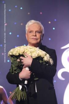 Борис Моисеев Санкт-Петербург БКЗ Октябрьский 02.04.2015 альбом 1 (47)